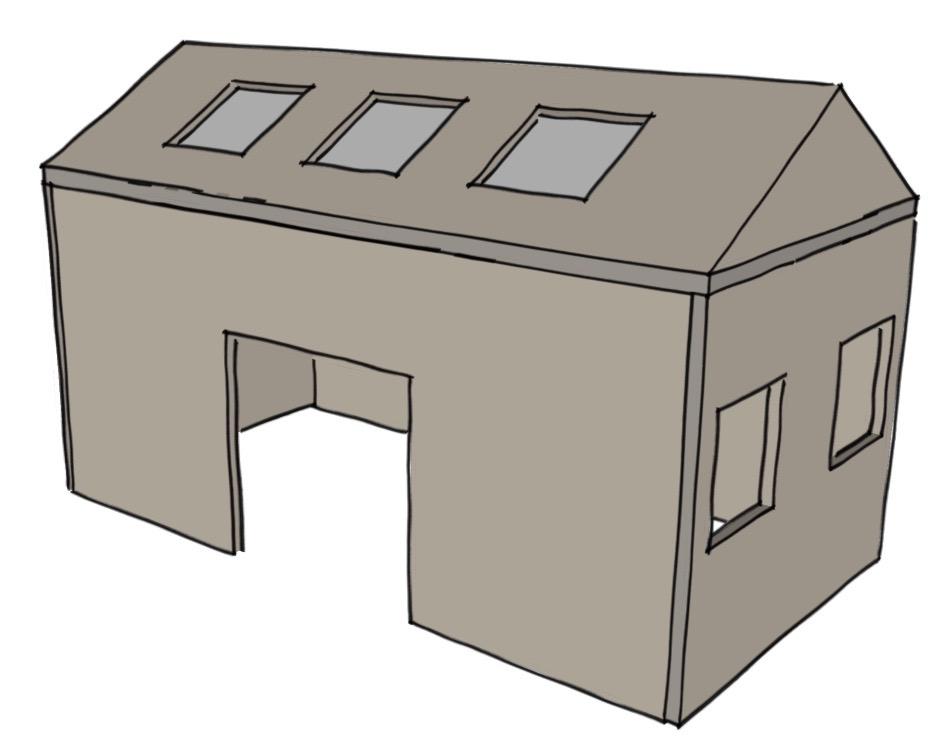Modul der Timber Smile GmbH